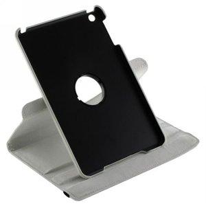 360 Case en Stand voor iPad Mini Wit