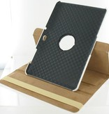 360° Case voor Samsung Galaxy Tab 10.1 Wit