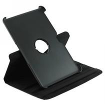 360 Case voor Samsung Galaxy Tab 2 10.1 Zwart