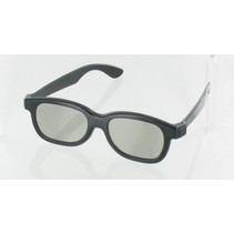 Real D Polarizerende 3D Bril