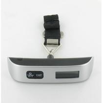 Digitale Reis Bagage Weegschaal met Band