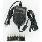 Universele Notebook 12V Stroom adapter voor laptops