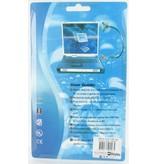 USB Fan Ventilator voor Laptops en andere USB apparaten