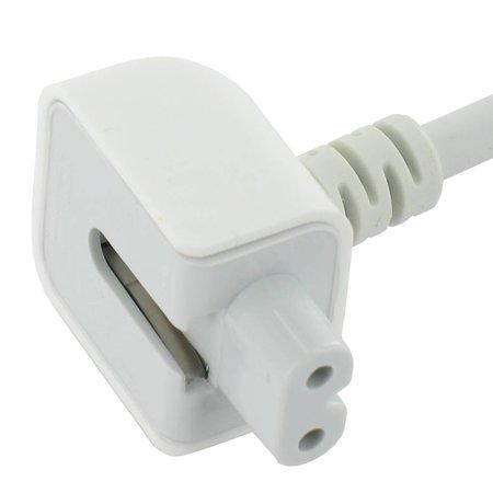 MagSafe Stroom Adapter verleng Kabel voor MacBook, iBook en PowerBook stroomadapters