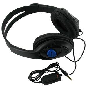 Gaming Headset voor