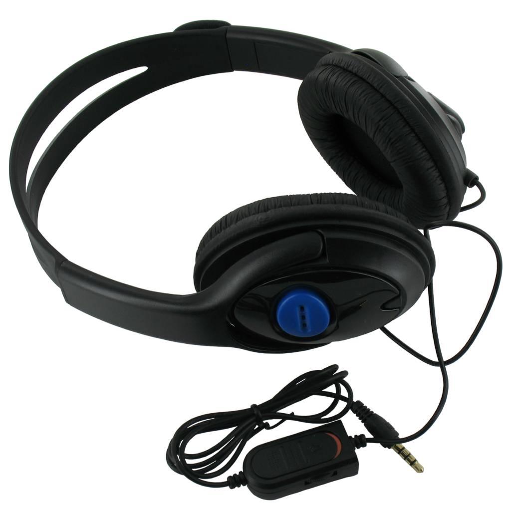 Spiel-Kopfhörer<br>mit Draht
