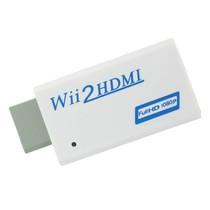 Wii naar HDMI 1080p Upscaler Converter Adapter