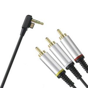 AV Audio en Video Kabel voor PSP