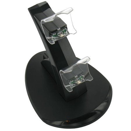 Duo Oplaad Station voor PS4 Controllers