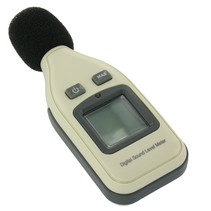 Digitale Decibel Meter