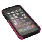 iPhone 6 Bescherm Hoesje Roze