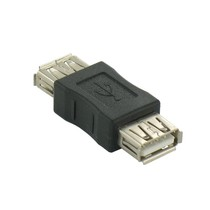 USB A Female - Female adapter