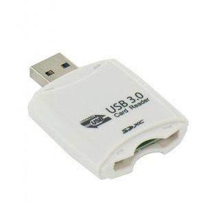 USB 3.0 SD Card Reader