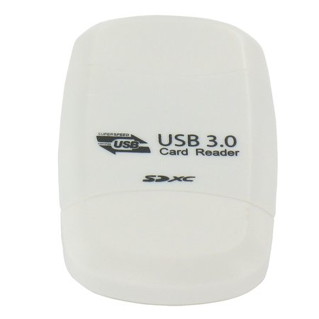 USB 3.0 SD Card Reader
