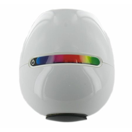 LED Multi Colors Moodlight Projectie Lamp Wit