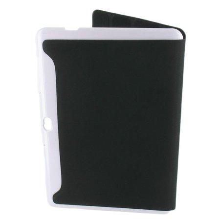 Smart Case voor Samsung Galaxy Tab 10.1 Zwart