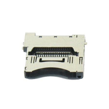 Cartridge Socket (Slot 1) Voor DSi XL