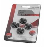 Set van 4 x Thumbgrips voor PS3/PS4 en XboX 360/One Controllers