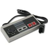 Controller bedraad voor de NES