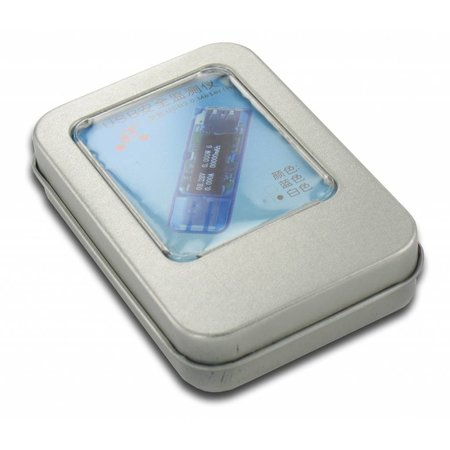 Mini OLED USB 3.0 digitale multimeter