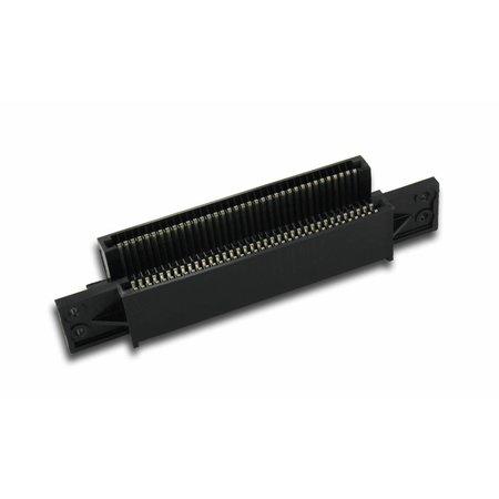 72 pins connector voor de NES