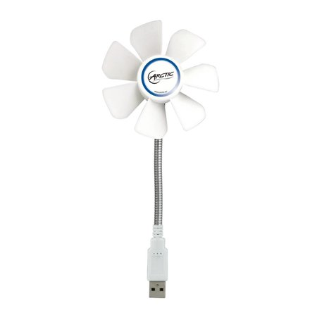 Arctic Breeze Mobile Mini USB Fan