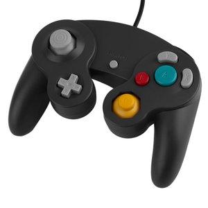 GameCube Controller Zwart