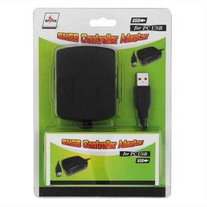 MayFlash SNES controller adapter voor PC