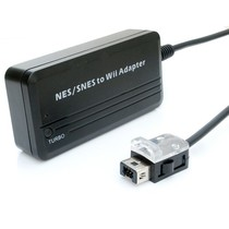 NES / SNES naar Wii Adapter