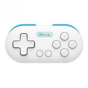 8Bitdo Zero GamePad Mini Controller en Bluetooth Shutter voor iOS, Android, Windows en MAC OS
