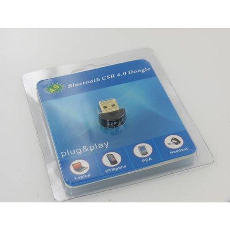 Mini Bluetooth 4.0 USB Adapter