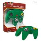 Cirka Nintendo 64 Controller Groen