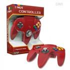 Cirka Nintendo 64 Controller Rood