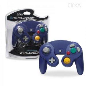 Cirka GameCube Controller met draad Paars