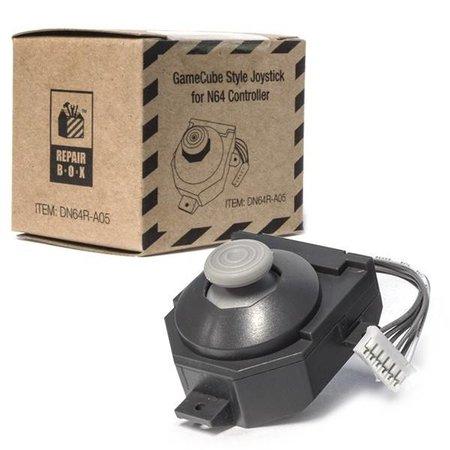 RepairBox Nintendo 64 Controller Pookje (Gamecube mechanisme)