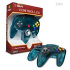 Cirka Nintendo 64 Controller Turquoise