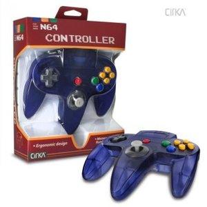 Cirka Nintendo 64 Controller Grape