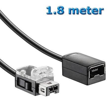 Classic Mini Nes en Mini SNES Controller Verlengkabel