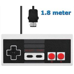 Classic Mini NES Controller 1.8 meter