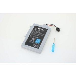 Vervangende Battery Pack voor Wii-U Gamepad