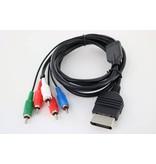 Component AV Kabel 1.8m voor XboX