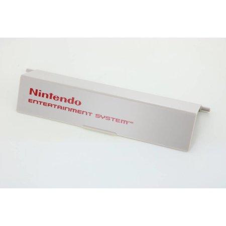 Cartridge klepje voor NES console 8bit