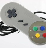 USB Controller 'SNES Style'