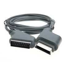 Scart kabel voor XBOX 360 1.8 meter