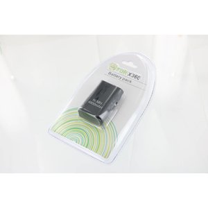 Vervangende Battery Pack voor XboX 360 Controller