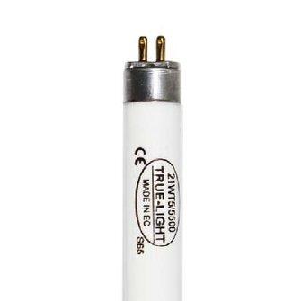 14 Watt T5 TL buis volspectrum daglichtlamp