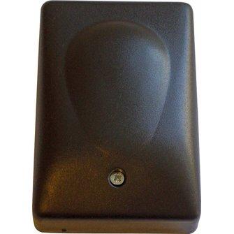 Ontvanger afstandsbediening-nodig voor elke dimmer
