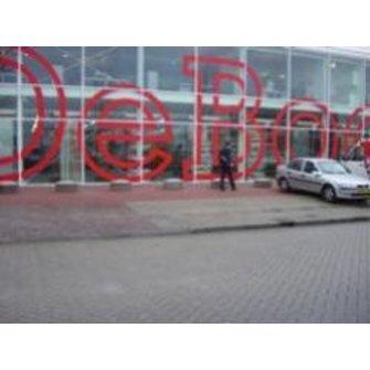 Eindhoven Kanaaldijk Zuid 5c Bedrijfsnummer 533