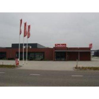 s Hertogenbosch Rietveldenweg 3-7