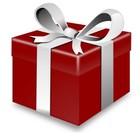 Standaard cadeau